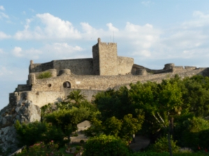 Castle of Marvao