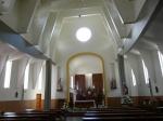 Church in Flamengos rebuilt after 1998 earthquake